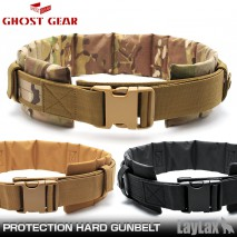 LAYLAX/GHOST GEAR - PROTECTION HARD GUNBELT