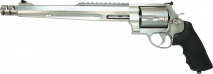 TANAKA WORKS - Smith & Wesson M500 Performance Center Magnum Hunter 10.5 inch Stainless Model Version 2 (Gas Revolver)
