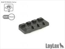 LAYLAX / Nitro.Vo - Keymod Rail XS Size
