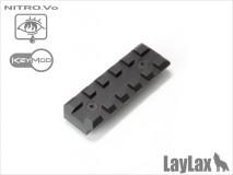 LAYLAX / Nitro.Vo - Keymod Rail S Size