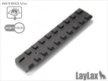 LAYLAX / Nitro.Vo - Keymod Rail M Size