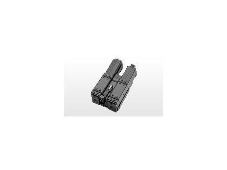 MP5用 220連ダブル・ショートマガジン