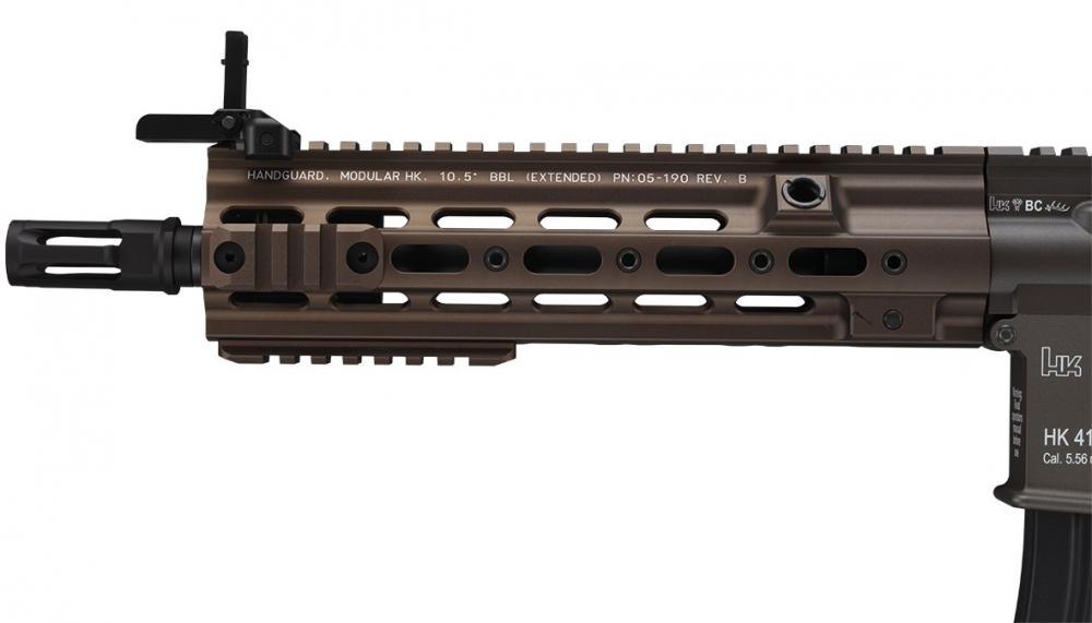 TOKYO MARUI - HK416 DELTA CUSTOM (Next Generation) [TM-NG-22] - NEXT