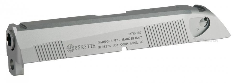 Detonator Type F Custom Slide Set for Tokyo Marui PX4