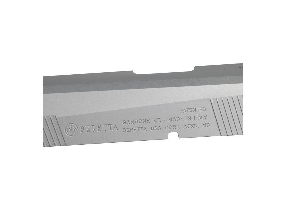 DETONATOR - PX4 TypeF Custom Slide Matt Silver for Tokyo