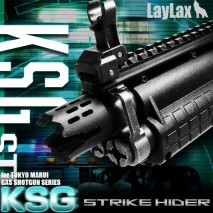 LAYLAX/FIRST FACTORY - KSG Strike Hider
