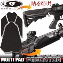 LAYLAX/SATELLITE - Multi Pad Predator