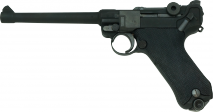 TANAKA - Luger P08 6inch HW (GBB)