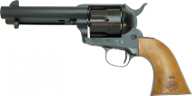 TANAKA WORKS - COLT S.A.A. 1st Generation Civilian 4 3/4inch HW (Gas Revolver)