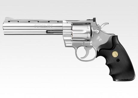 TOKYO MARUI - Colt Python .357 Magnum 6inch (BB AIR REVOLVER 10+)