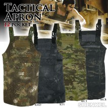 SHENKEL - Tactical Apron