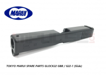 Tokyo Marui Spare Parts Glock22 GBB / G22-1 (Slide)