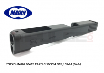 Tokyo Marui Spare Parts Glock34 GBB / G34-1 (Slide)