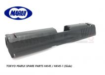 Tokyo Marui Spare Parts HK45 / HK45-1 (Slide)