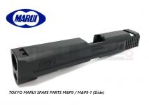 Tokyo Marui Spare Parts M&P9 / M&P9-1 (Slide)