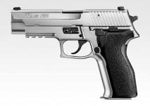 TOKYO MARUI - Sig Sauer P226 E2 Stainless Model (GBB)
