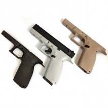 HoneyBee - Glock 17 / 18C Series STRIKER Grip (3 colors)