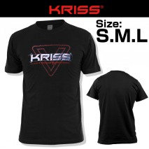 LAYLAX - KRISS Official Tee-Shirt KRISS VECTOR SMG GEN II SMG (T-Shirt)