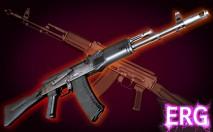 KSC - AK74M ERG