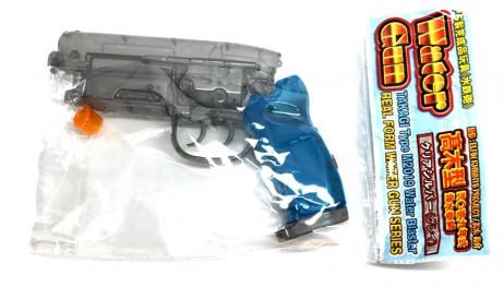 FULLCOCK - TAKAGI Type M2019 WaterBlaster Silver Ver.