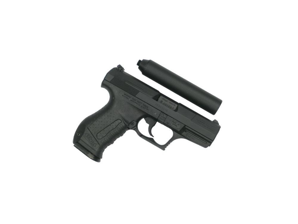 Maruzen - Walther P99 FS Silencer Model (NBB)