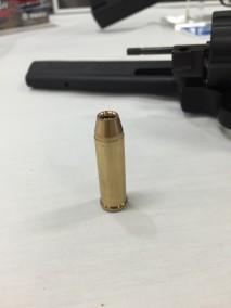 Marushin - 6mmBB .44 Remington Magnum Spare Cartridge for TAURUS Raging Bull CO2 version (set of 6 cartridges)