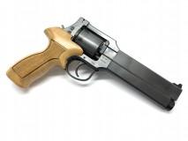 Marushin - Mateba Revolver 6mmBB X-Cartridge version Excellent HW (limited edition)