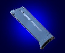 KSC - P230/232 12 rounds Early Spare Magazine Black