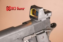 DCI GUNS - RMR Dot Sight Mount V2.0 for Tokyo Marui MEU / Night Warrior