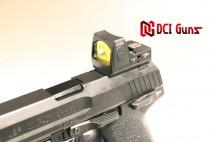 DCI GUNS - RMR Dot Sight Mount V2.0 for Tokyo Marui USP Compact