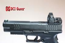 DCI GUNS - RMR Dot Sight Mount V2.0 for Tokyo Marui XDM