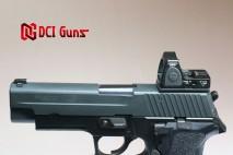 DCI GUNS - RMR Dot Sight Mount V2.0 for Tokyo Marui P226R P226E2