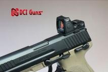 DCI GUNS - RMR Dot Sight Mount V2.0 for Tokyo Marui HK45
