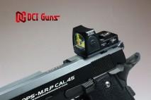 DCI GUNS - RMR Dot Sight Mount V2.0 for Tokyo Marui HiCapa 5.1