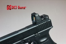 DCI GUNS - RMR Dot Sight Mount V2.0 for Tokyo Marui Glock 17/19/22/34
