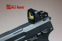 DCI GUNS - RMR Dot Sight Mount V2.0 for Tokyo Marui USP Electric Handgun AEP
