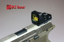DCI GUNS - RMR Dot Sight Mount V2.0 for Tokyo Marui M&P9