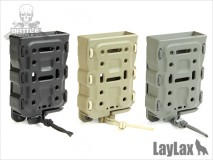 Laylax/Battle Style - BITE-MG M4 M16 Quick Magazine Holder Pouch