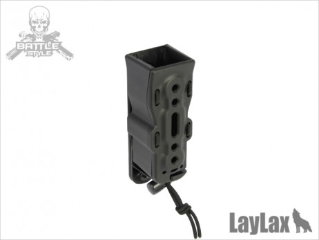 Laylax/Battle Style - BITE-MG Handgun Quick Magazine Holder Pouchクイックマグホルダー