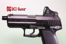 DCI GUNS - Docter Dot Sight & TM Micro Pro Sight Mount V2.0 for Tokyo Marui USP Compact
