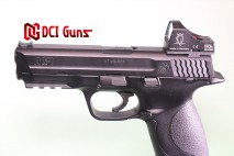DCI GUNS - Docter Dot Sight & TM Micro Pro Sight Mount V2.0 for Tokyo Marui M&P9