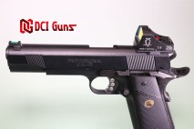 DCI GUNS - Docter Dot Sight & TM Micro Pro Sight Mount V2.0 for Tokyo Marui MEU / Night Warrior