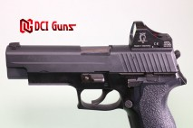DCI GUNS - Docter Dot Sight & TM Micro Pro Sight Mount V2.0 for Tokyo Marui P226R P226E2