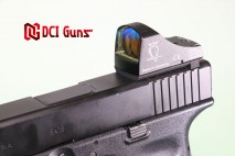 DCI GUNS - Docter Dot Sight & TM Micro Pro Sight Mount V2.0 for Tokyo Marui G17/22/34