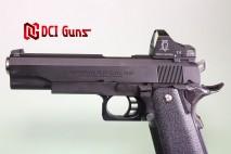 DCI GUNS - Docter Dot Sight & TM Micro Pro Sight Mount V2.0 for Tokyo Marui HiCapa 5.1