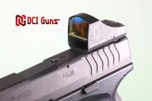 DCI GUNS - Docter Dot Sight & TM Micro Pro Sight Mount V2.0 for Tokyo Marui XDM