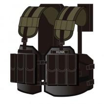 CAPCOM - Biohazard / Resident Evil Tactical Vest Hunk Model (one size)