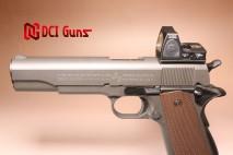 DCI GUNS - RMR Dot Sight Mount V2.0 for Tokyo Marui M1911A1