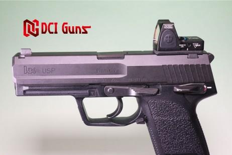 DCI GUNS - RMR Dot Sight Mount V2.0 for Tokyo Marui USP (GBB)
