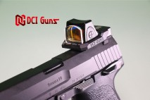DCI GUNS - Lens Protection for RMR Type Dot Sight